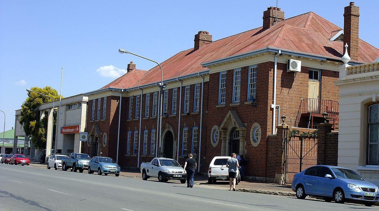 List Of Heritage Sites In North West Heritage Site North West Potchefstroom