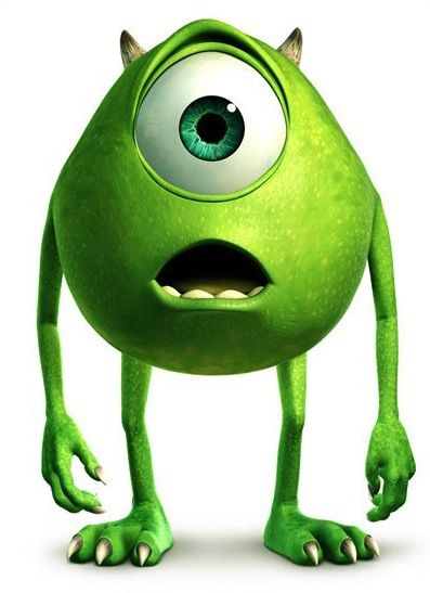 Take Our Quiz Quot Which Monsters Inc Character Are You