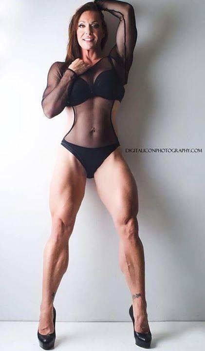 Best Legs Ever Muscle Women Body Building Women Fitness Models Female