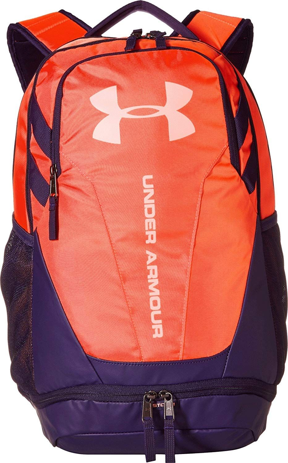 Amazon.com  Under Armour Hustle 3.0 backpack 95e60d2393b64