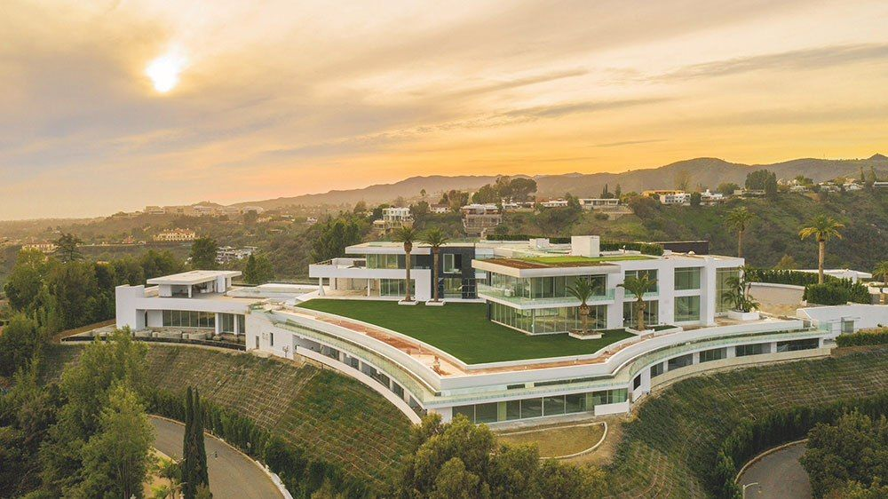 The 22 Most Expensive Homes In The World For Sale Expensive