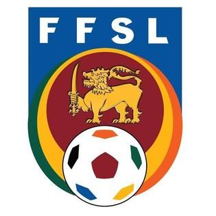 Football Federation of Sri Lanka   National football teams, Sri lanka,  Football team logos