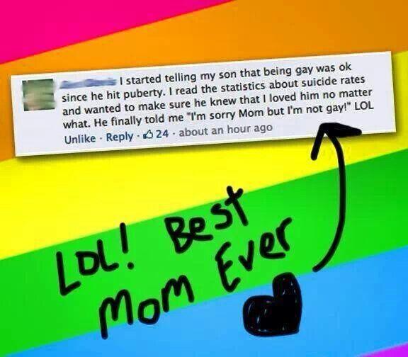 Best Mum Ever!