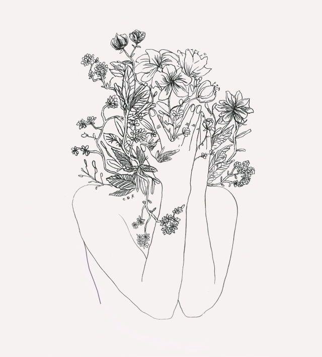Pinterest Morgangretaaa More Illustration In 2019 Art