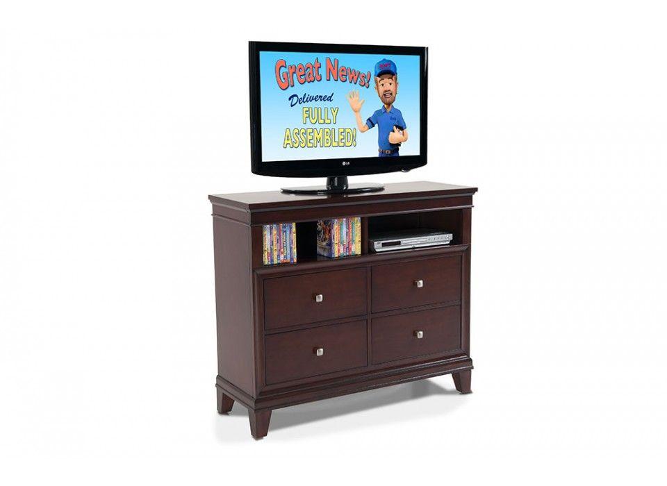 Copley Tv Chest Tv Chests Bob S Discount Furniture Discount Furniture