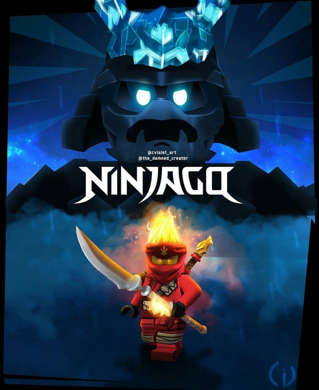 Lego Ninjago Season 11 Kai Lego Kai Lego Wallpaper Lego Ninjago