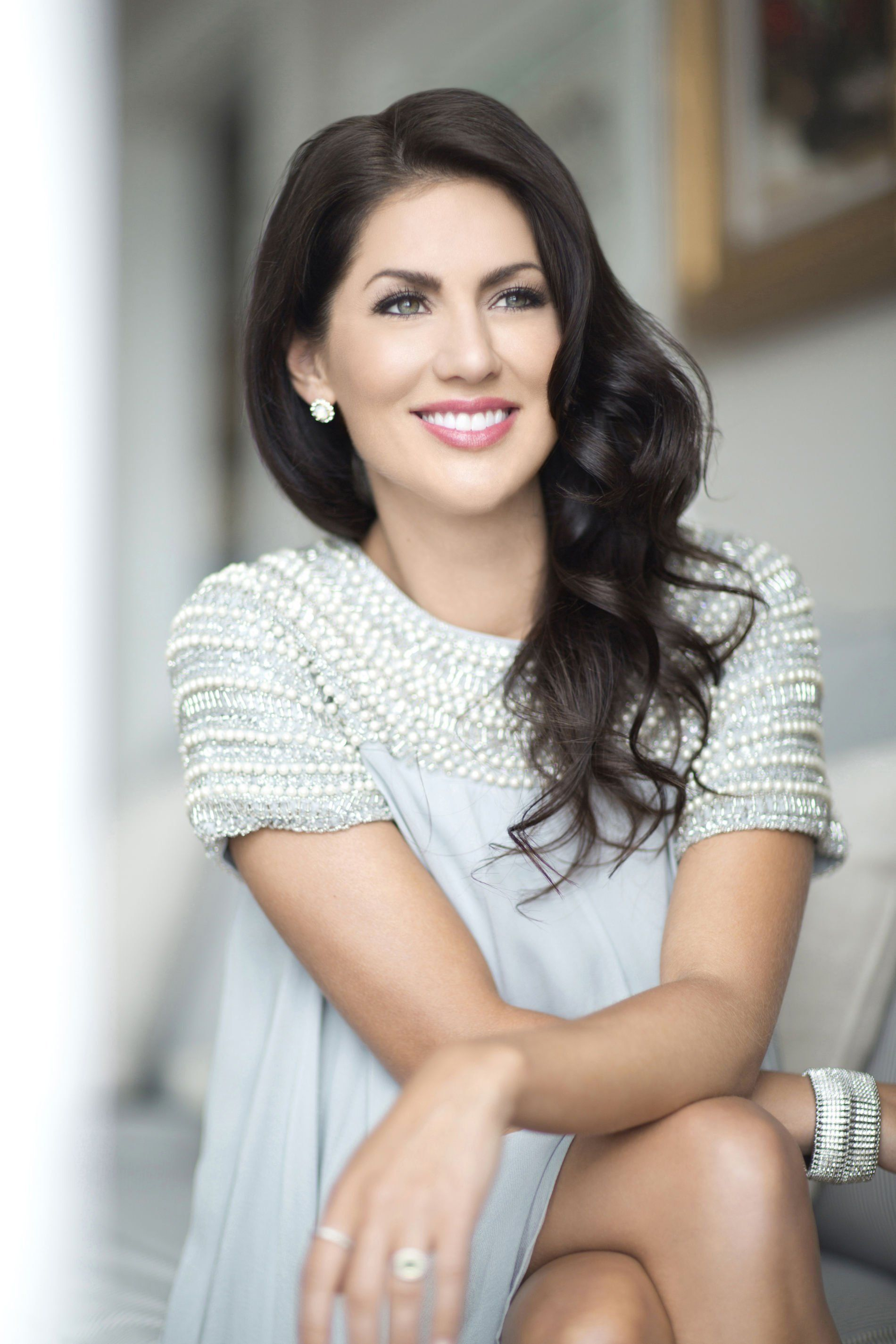 Jillian Harris Gets In The Holiday Spirit With Thanksgiving
