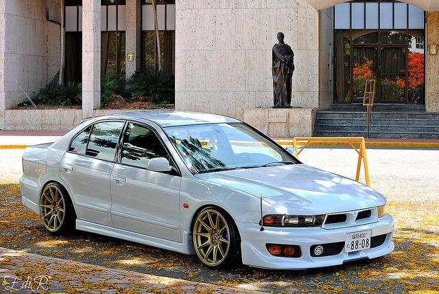mitsubishi galant vr4 | cars & motorcycles that i love | pinterest
