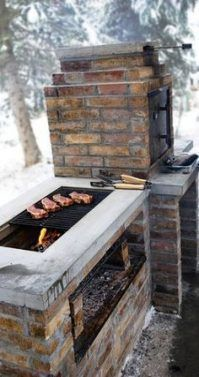 Photo of #Area #Backyard #Fire #Kitchens #Layout #outdoor