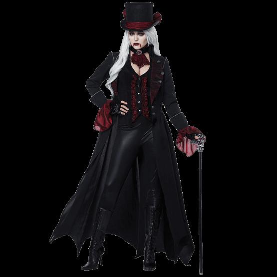Dressed to Kill Womens Vampire Costume Vampire costume