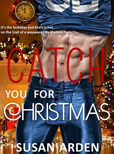 Catch You For Christmas (Bad Boys Book 7) by Susan Arden, http://www.amazon.com/dp/B00PMBI5BS/ref=cm_sw_r_pi_dp_odPzub10MPYW3 (Only $0.99 today - 11/14/14)