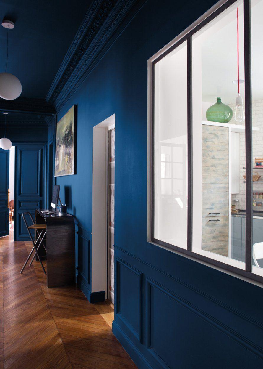 Tollens Devoile Ses Collections Chez Castorama Peinture Tollens Couleurs Maison Maison