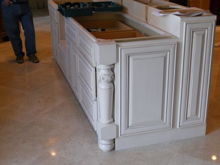 Amazing Panels For Kitchen Island #10: Kitchen Islands