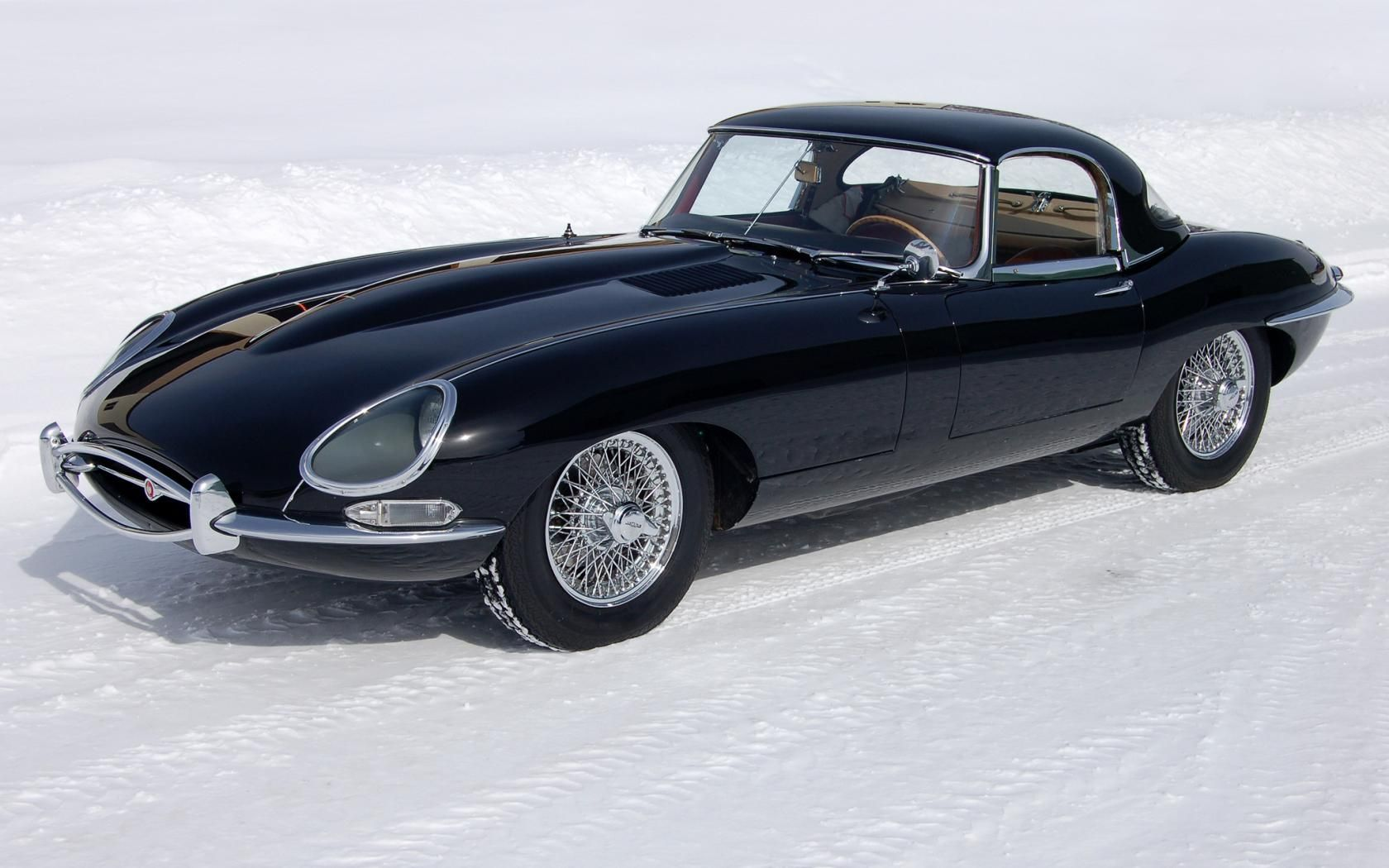Jaguar E-Type wallpaper - Google Search