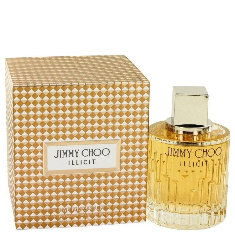 cd01e23298af Jimmy Choo Illicit Perfume EDP Spray By JIMMY CHOO FOR WOMEN 1.3 2 3.3 oz  NEW  JimmyChoo