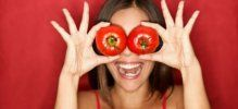 Végétarien = Épicurien ?