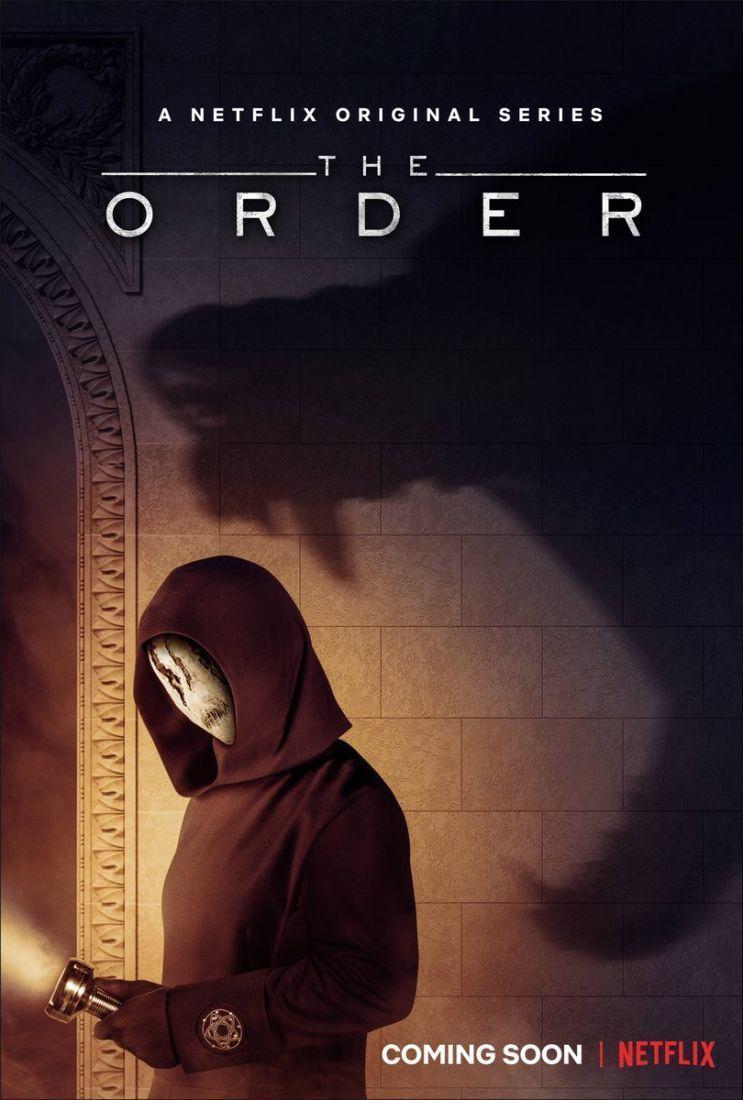 Nova Serie Da Netflix Sobre Bruxos E Lobisomens Ganha Trailer