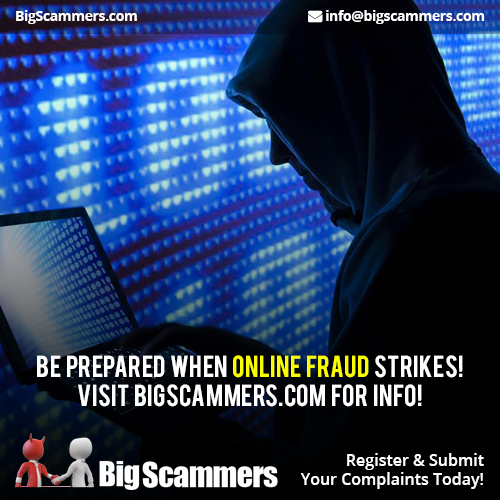 dating website money scams