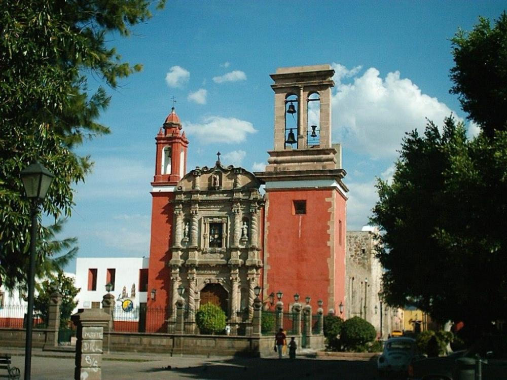 San Sebastian Venado, San Luis Potosí, Mexico - Google Search | Landmarks, Family history, History