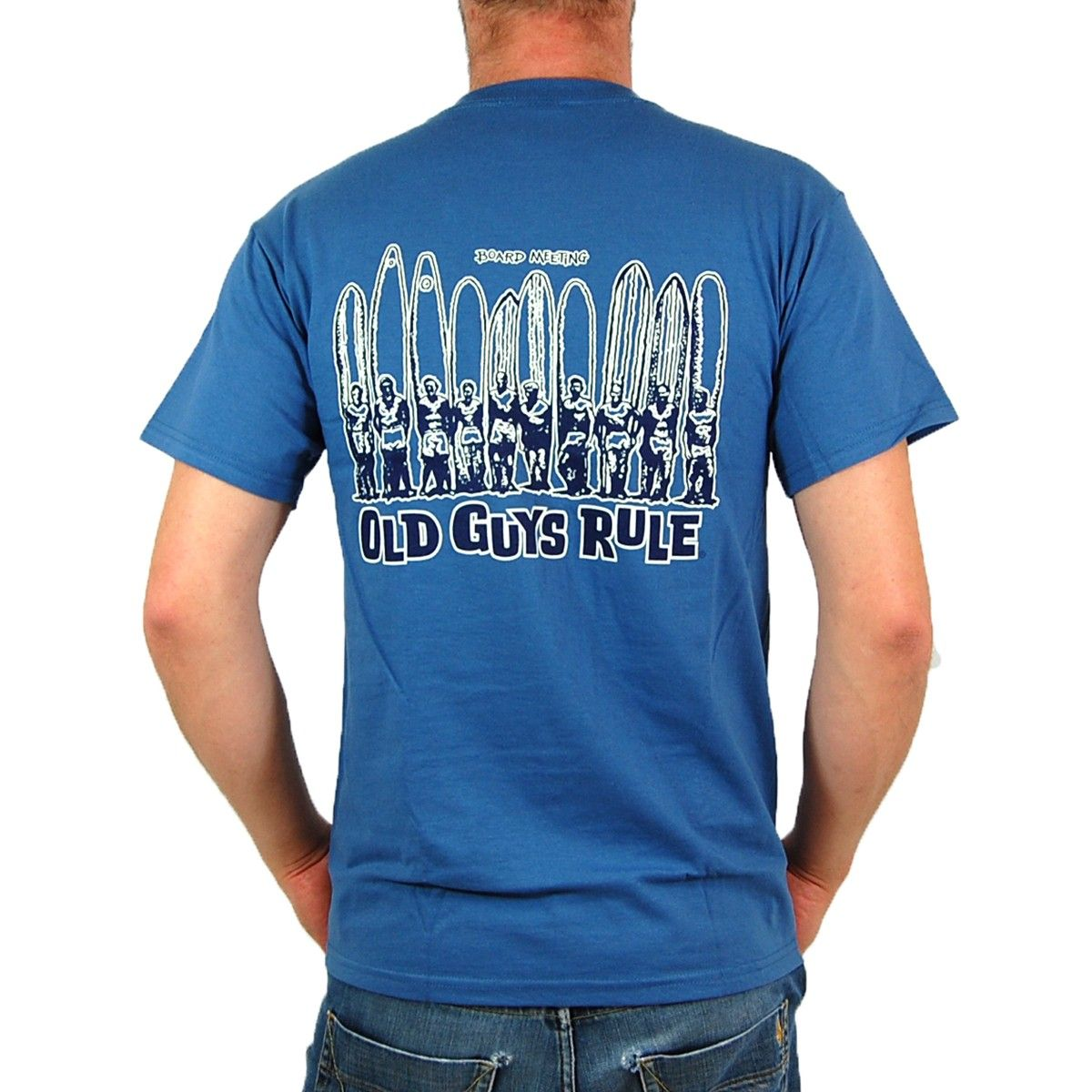 Old Guys Rule | Old Guys Rule 50th Birthday Party | Pinterest | Ann ...
