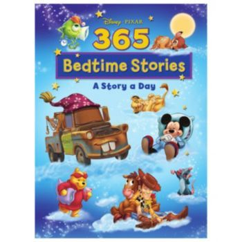Disney 365 Bedtime Stories A Story A Day Book Bedtime Stories Disney 365 Bedtime Story Books