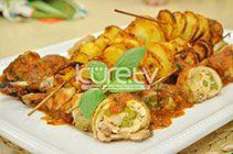 Tavuk Yemekleri | Oktay Usta [ Resmi Web Sitesi ]
