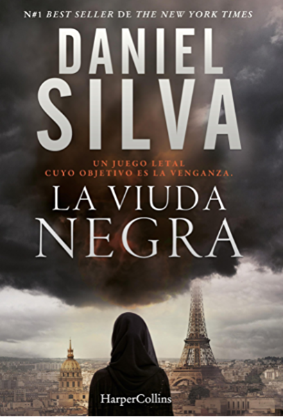 La Otra Mujer Suspense Thriller Ebook Daniel Silva Amazon Es Tienda Kindle Novelas De Suspenso Libros De Intriga Novelas