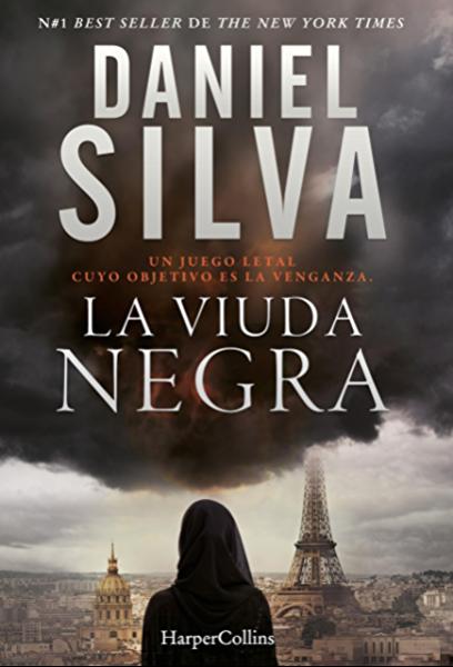 La otra mujer (Suspense / Thriller) eBook Daniel Silva