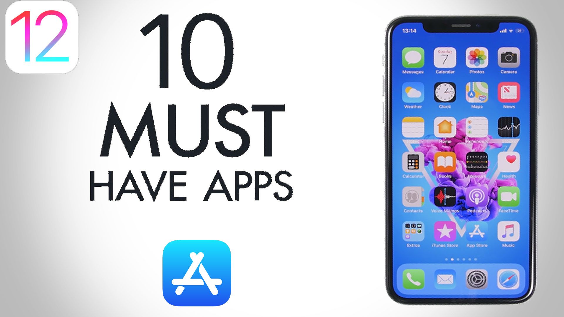 Top 10 must have apps for iPhone – Compatible with iOS 12