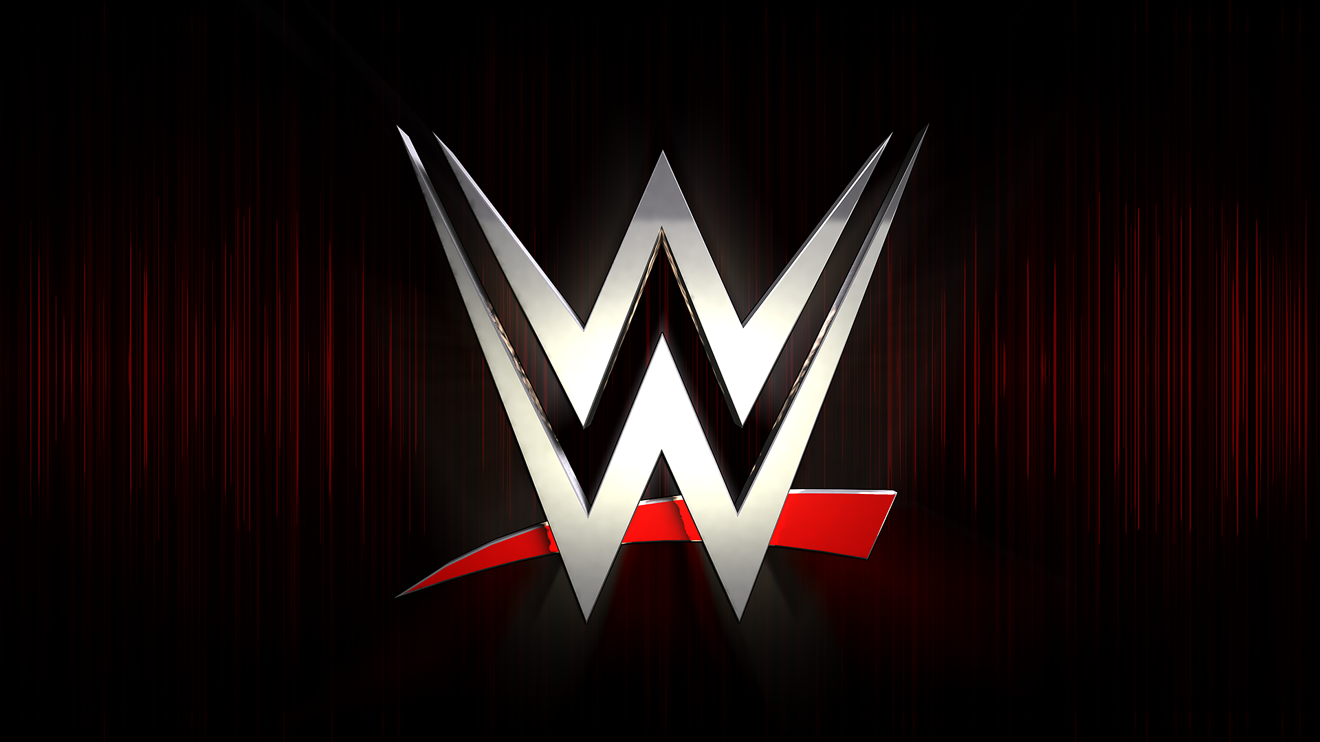 WWE Logo | new WWE logo wallpaper by MajinKhaN