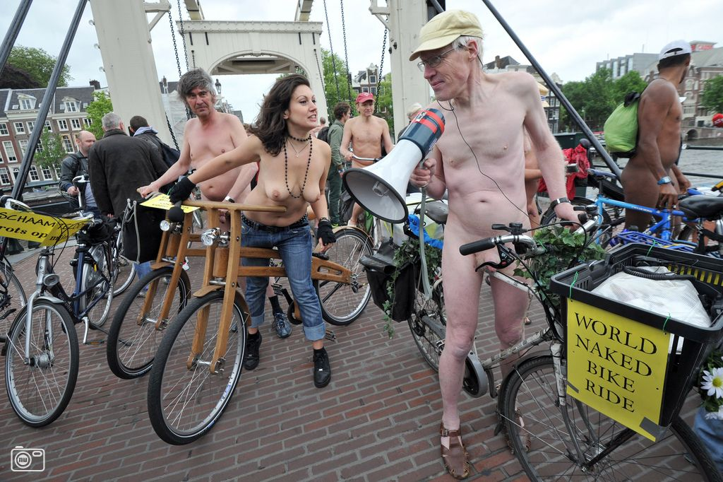 World Naked Bike Tour 65