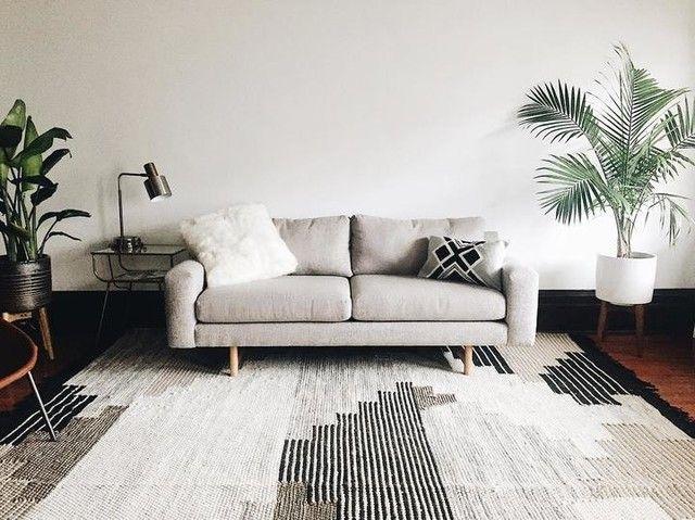 Foyer Vibes Ilikeit Foyer Vibes Mywestelm R Mltth3w Rowl3y West Elm In 2020 Rugs In Living Room Living Room Carpet Trendy Living Rooms