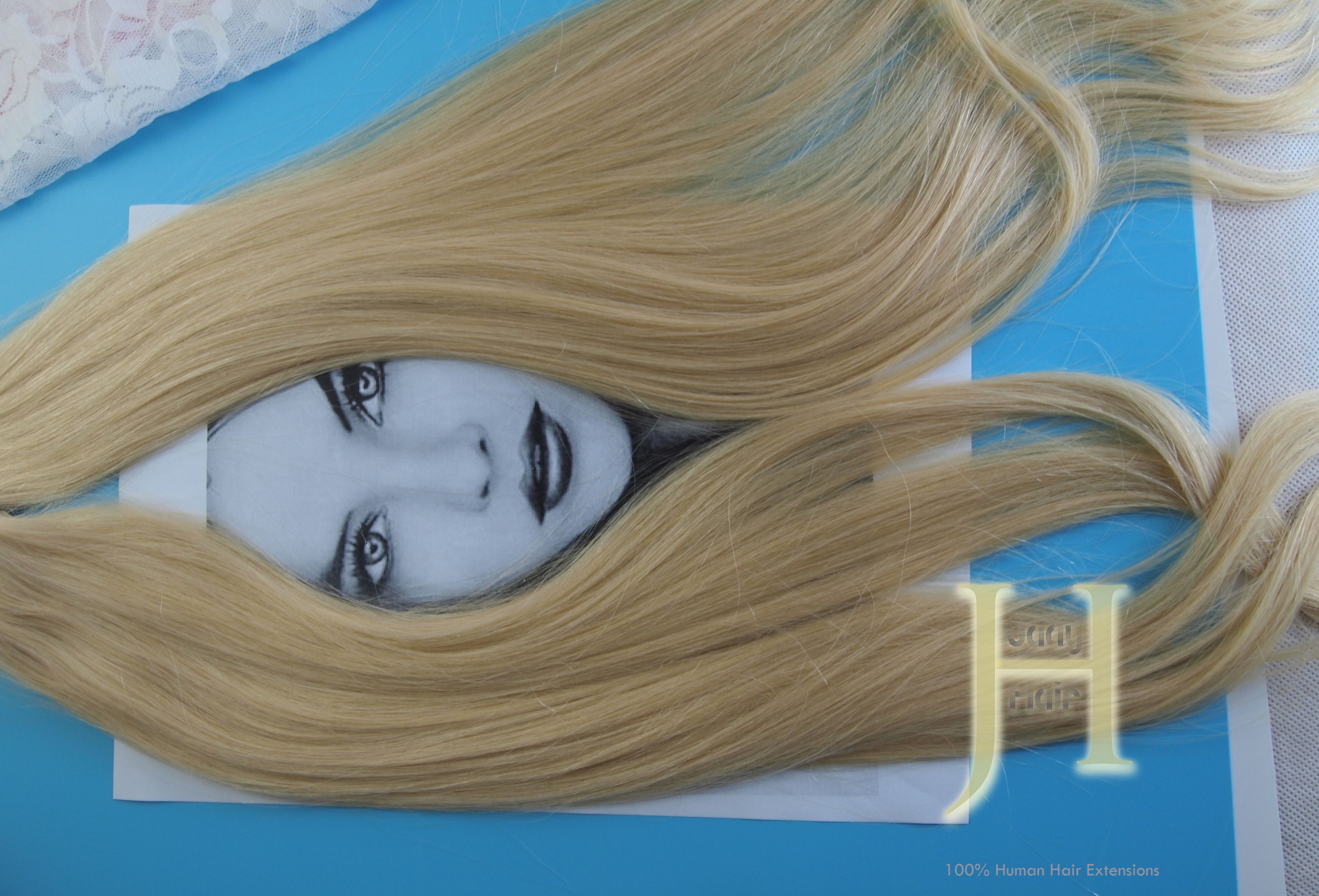 Tape In Hair Extension22 Inchessilky Straight 100 Virgin Remy