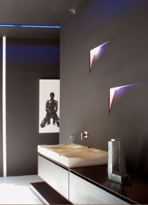 cool recessed lighting. Hidden Lights | Recessed Light Fixtures Wall Lights: Cool Lighting O