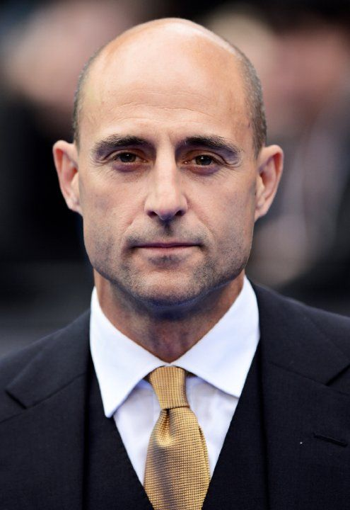 Mark Strong at event of Prometheus (2012)