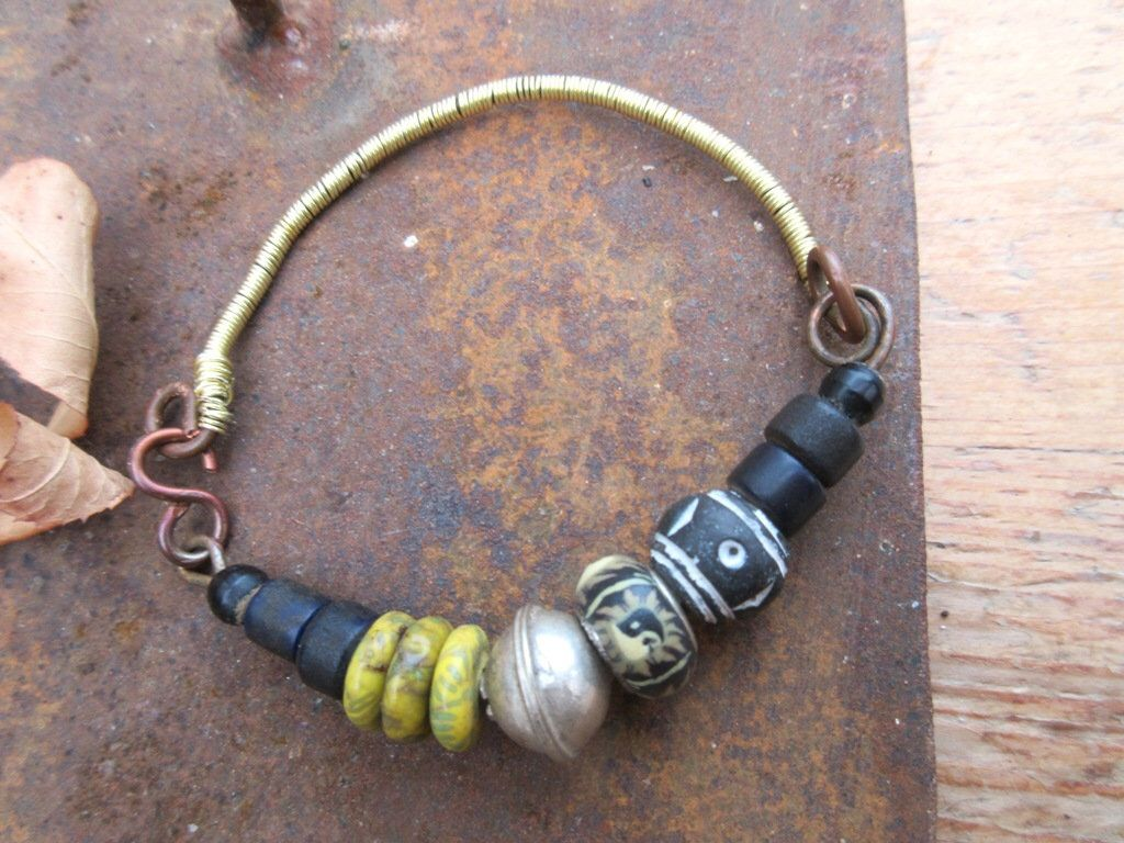 bracelet pandora semi rigide