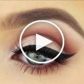 Regard assez neutre / rose smokey eye! Essayez Smoke and Mirrors Eye P de Lily Lolo ... #lilylolo Regard assez neutre / rose smokey eye! Essayez Smoke and Mirrors Eye P de Lily Lolo ... #maquillage #ideesdemaquillage #lilylolo