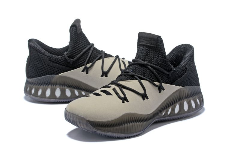 044050bdffb0 2017 2018 Basketball Shoes adidas Crazy Explosive Day One Pack Low Primeknit  Chalk White Andrew Wiggins