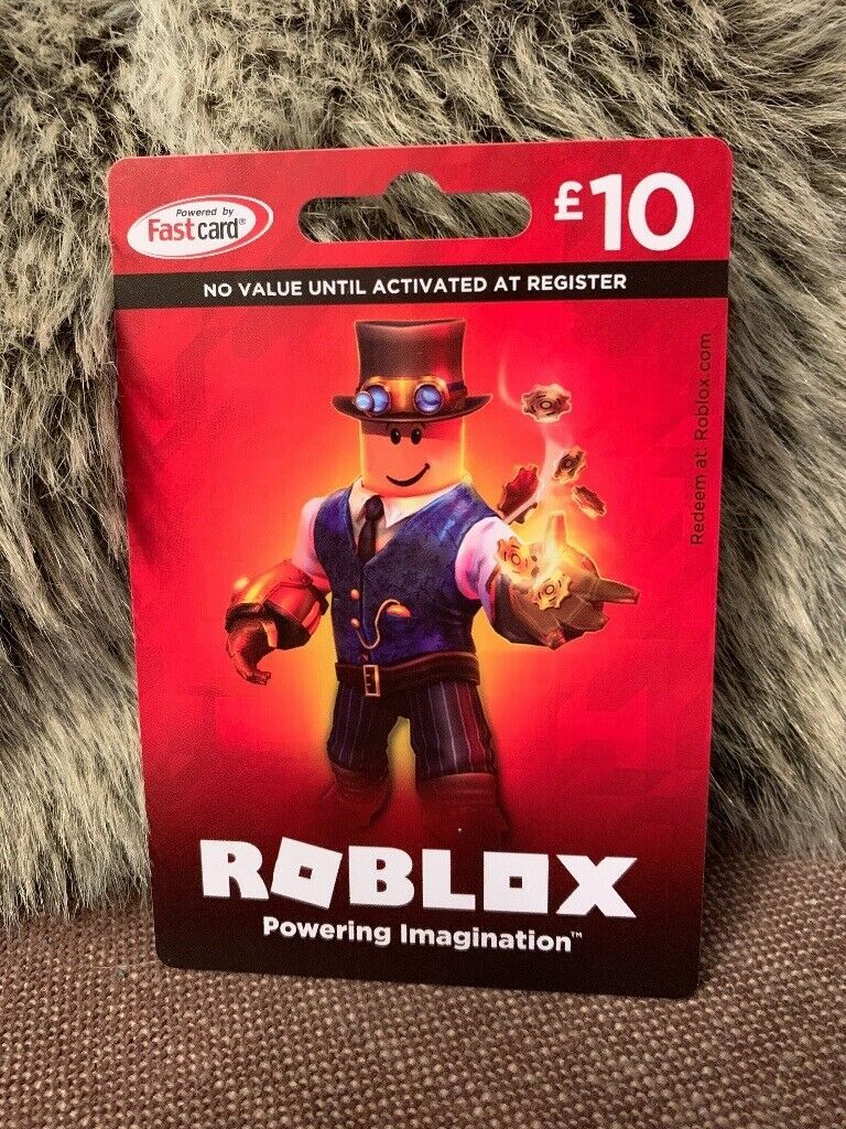 Free roblox gift card digital code roblox gifts free