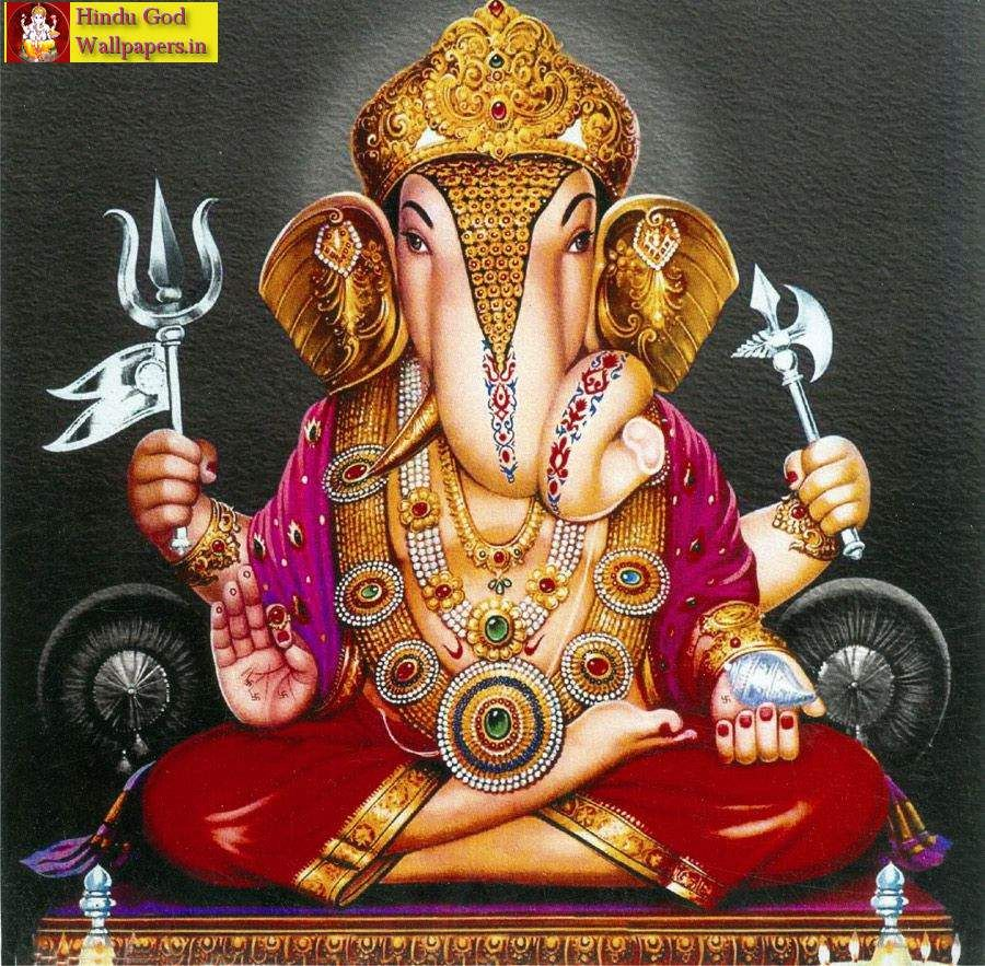God Ganesh Images Ganesh Images Ganesha Lord Ganesha