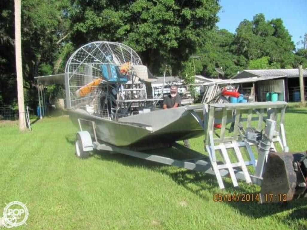 Continental 170 Airboat for sale in Deland, Florida | Boats
