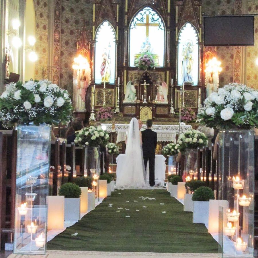 Indoor Wedding Ceremony Victoria Bc: Andrea Saladini Decoraçao Casamento
