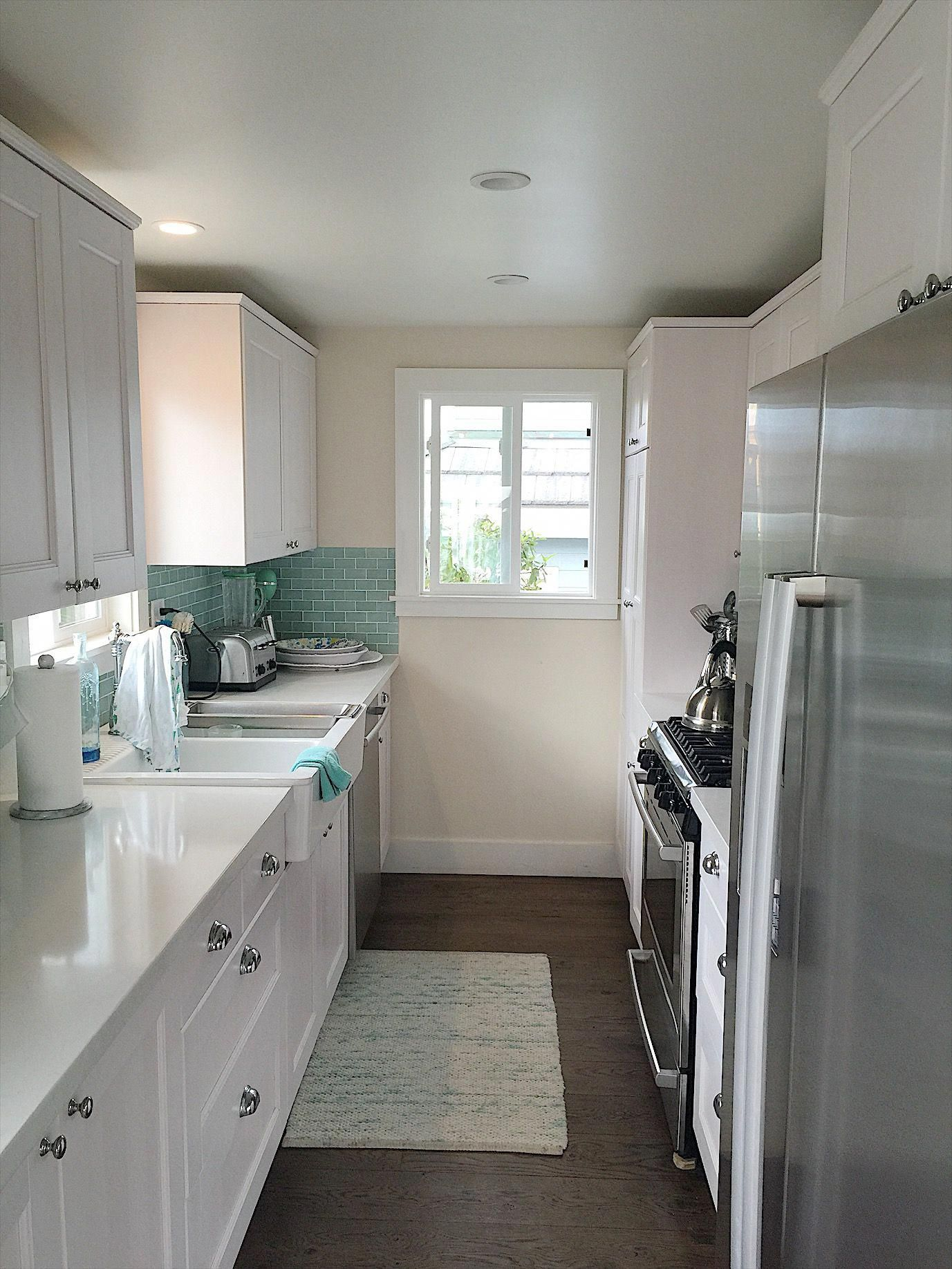 Beach House Remodel Before and After Photos