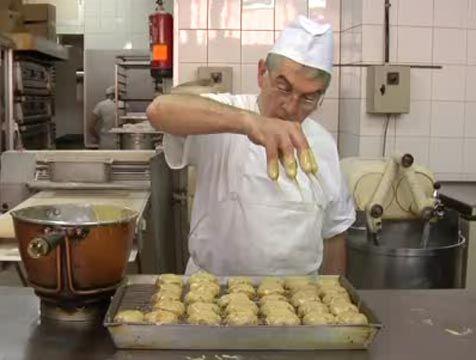 Cómo hacer rosquillas listas