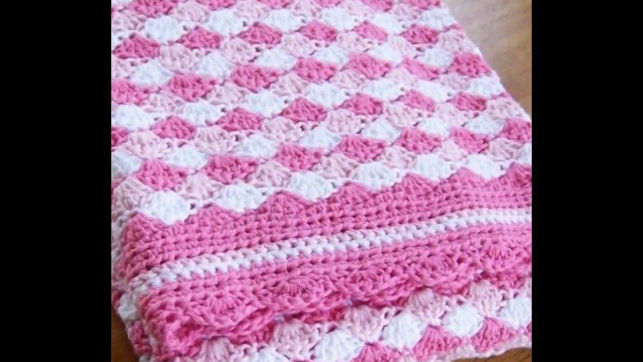 Sabana para bebe tejidos a crochet | mantas | Pinterest | Para bebes ...