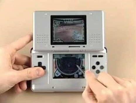 2004: Nintendo DS - The Most Popular Christmas Toy from the Year You Were Born - Photos