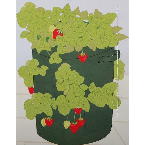 Plantepose 2 stk i kassen, køb din nye Plantepose 2 stk i kassen på www.moreland.dk