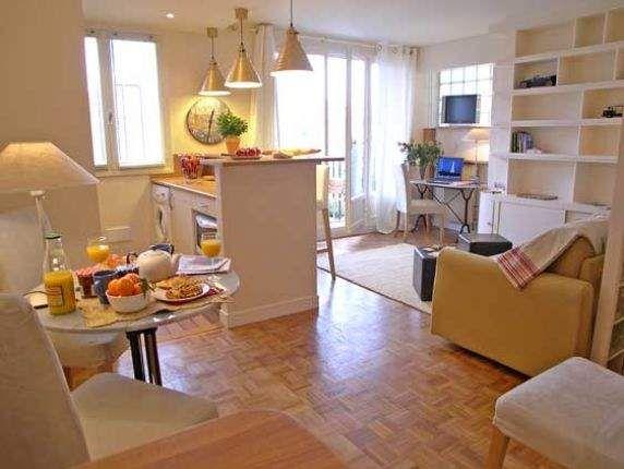 Modern Studio Apartment Ideas | Interiors | Pinterest | Modern ...