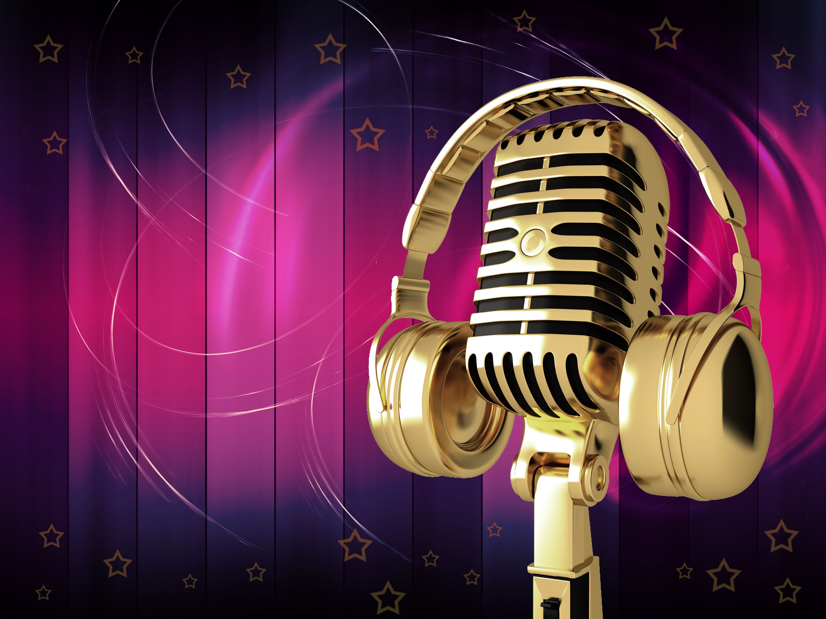 How to select the right microphone for your voice voice
