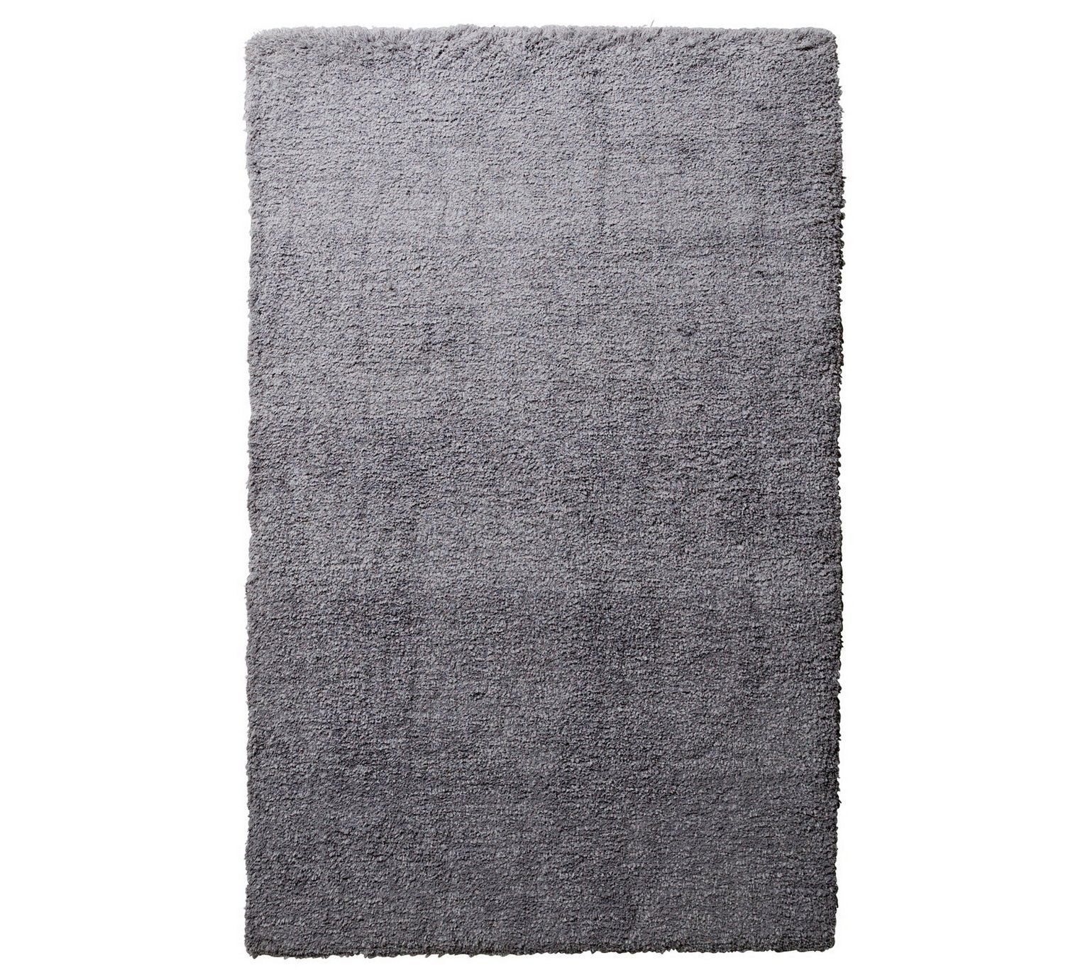 Buy Collection Ombre Supersoft Shaggy Rug 170x110cm Grey At Argos Co Uk Your Online Shop For Rugs And Mats Home Furnishing Shaggy Rug Rugs Rugs And Mats